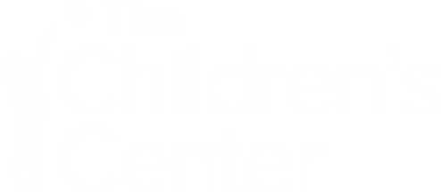 Childrens Center Logo white2x
